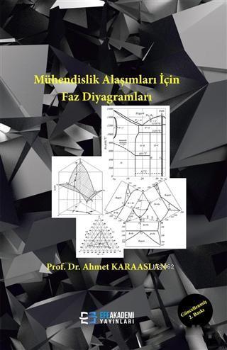 Mühendislik Alaşımları İçin Faz Diyagramları