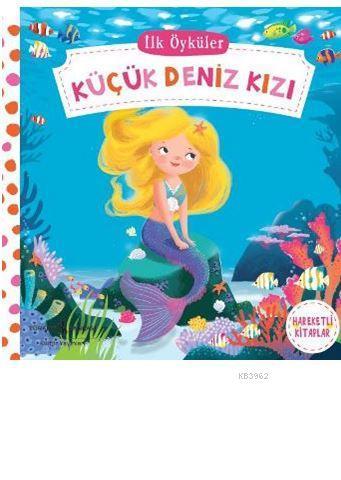 Küçük Deniz Kızı; İlk Öyküler