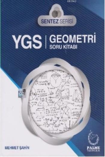 YGS Sentez Serisi Geometri Soru Kitabı
