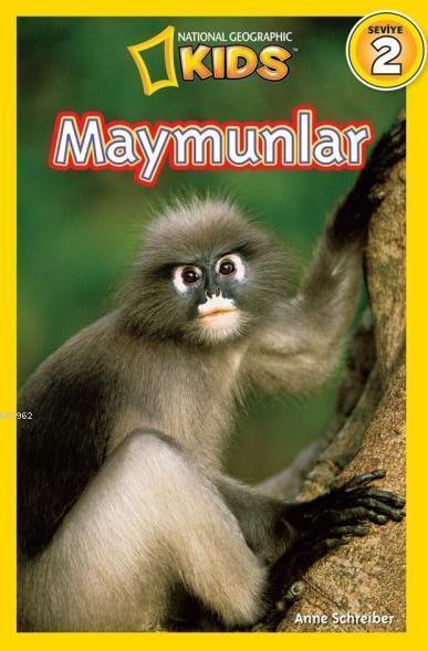 Maymunlar