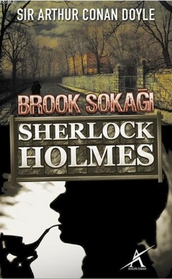 Sherlock Holmes - Brook Sokağı (Ceb Boy)