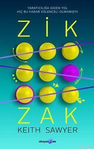 Zik Zak; Yaratıcılığa Giden Yol Hiç Bu Kadar Eğlenceli Olmamıştı!