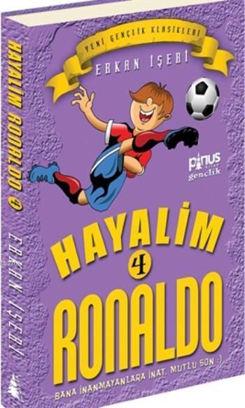 Hayalim Ronaldo 4