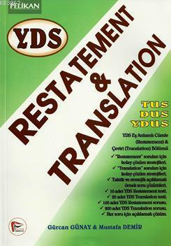 YDS Restatement & Translation