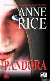 Pandora (cep Boy)