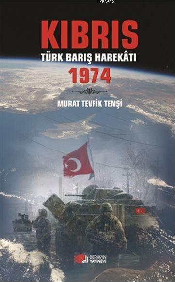 Kıbrıs Türk Barış Harekatı 1974