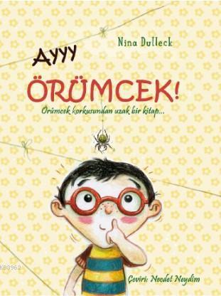 Ayyy Örümcek!; Spinnen Alarm!