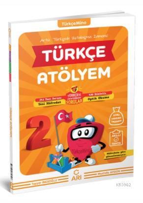 Arı Yayıncılık 2.Sınıf Türkçe Atölyem