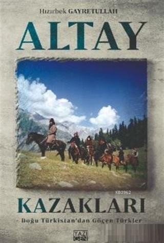 Altay Kazakları; Doğu Türkistan'dan Göçen Türkler