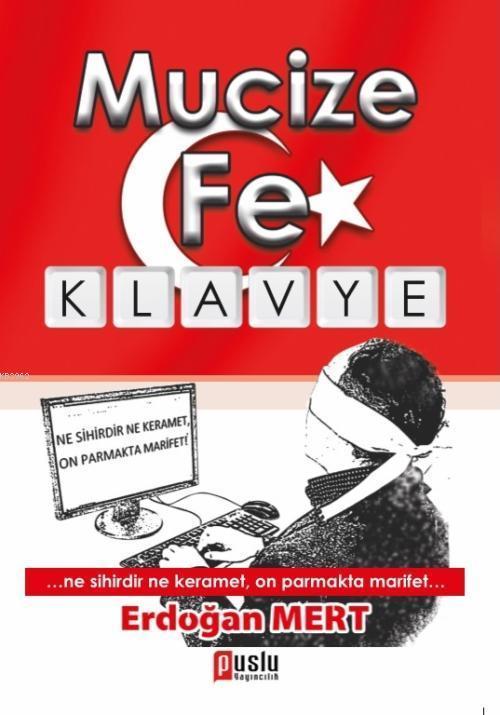 Mucize Fe Klavye