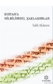 Kurana Dilbilimsel Yaklaşımlar