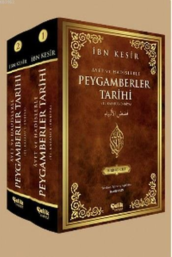 Peygamberler Tarihi (2 Cilt); El-Kasasu'l-Enbiya