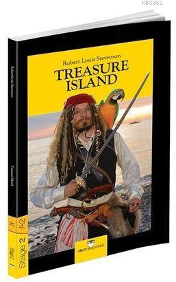 Treasure İsland - Stage 2