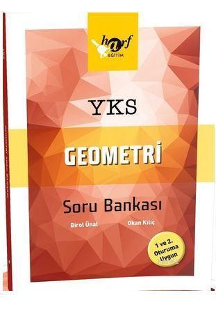 2018 YKS Geometri Soru Bankası