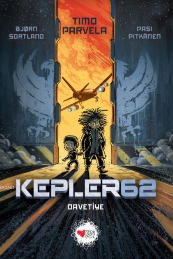 Kepler 62; Davetiye