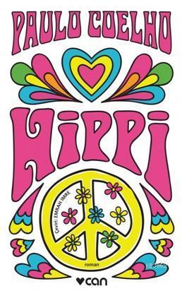 Hippi (Beyaz Kapak)