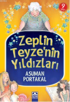 Zeplin Teyzenin Yıldızları