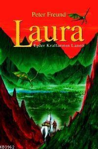 Laura 4 - Ejder Krallarının Laneti