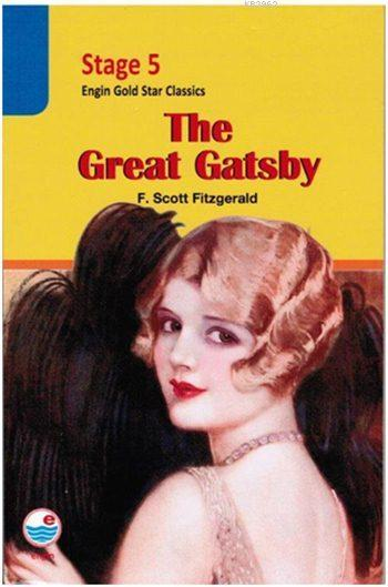 The Great Gatsby CD'li (Stage 5); Gold Star Classics
