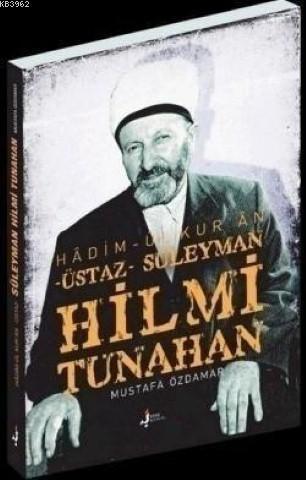 Süleyman Hilmi Tunahan