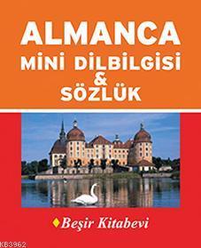 Almanca Mini Dilbilgisi & Sözlük