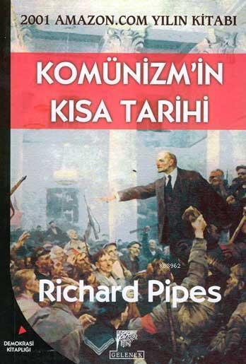 Komünizmin Kısa Tarihi