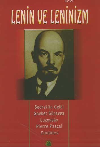 Lenin ve Leninizm
