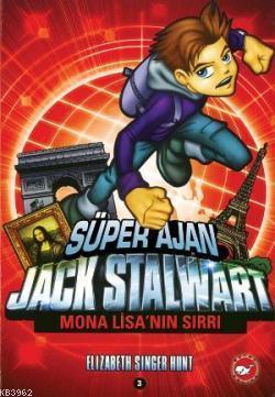 Süper Ajan Jack Stalwart 3; Mona Lisa'nın Sırrı