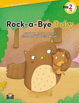 Rock-a-Bye Baby + Hybrid Cd (Lsr.2)