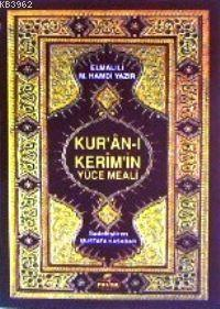 Kur'an-ı Kerim ve Yüce Meali (cep Boy, Metinsiz)
