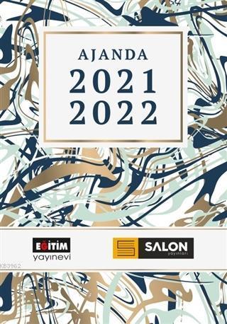 Salon Edebiyat Ajanda 2021-2022