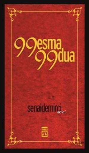 99 Esma 99 Dua (I-II-III)