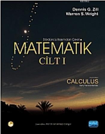 Matematik Cilt I