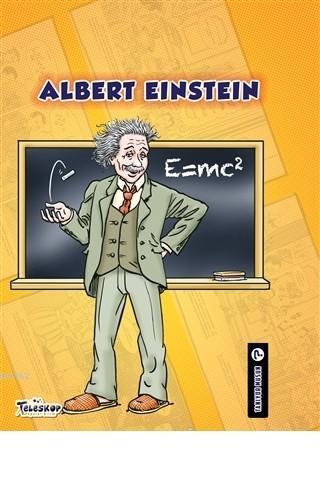 Albert Einstein - Tanıyor Musun?