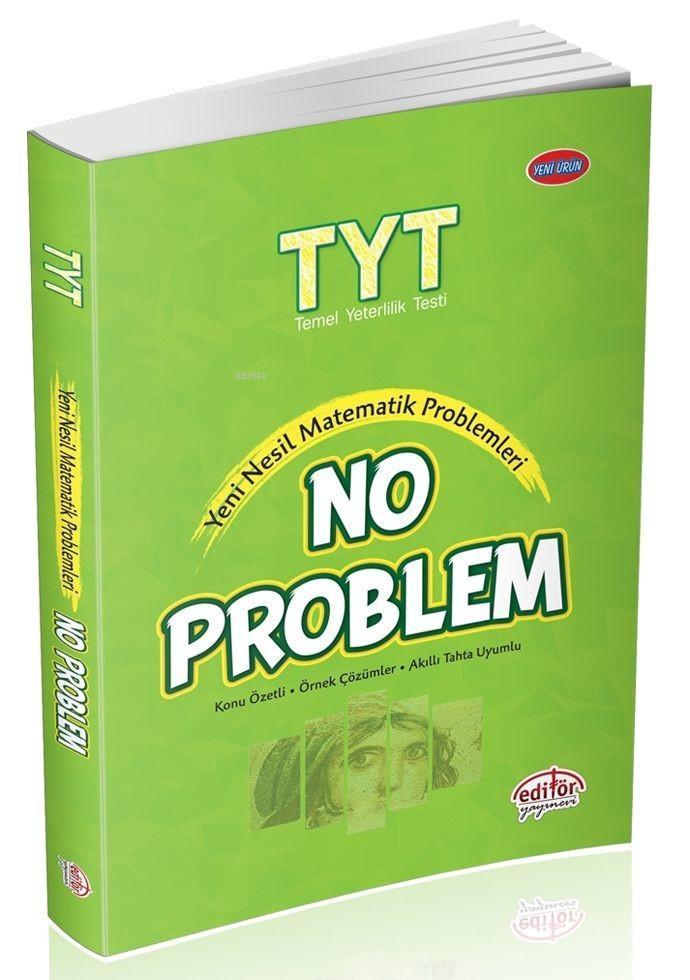TYT No Problem