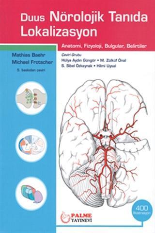 Nöroloji Tanıda Lokalizasyon