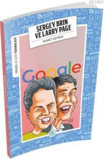 Sergey Brin ve Larry Page (Teknoloji)