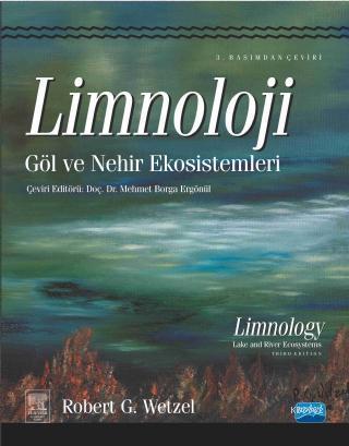Limnoloji - Göl ve Nehir Ekosistemleri