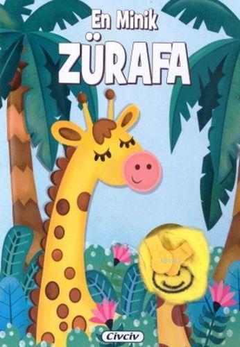 En Minik Zürafa