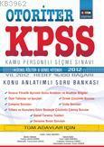 KPSS Konu Anlatımlı Soru Bankası
