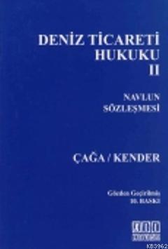 Deniz Ticaret Hukuku - 2