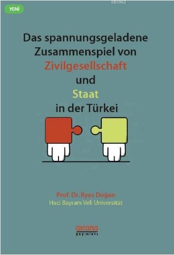 Das spannungsgeladene Zusammenspiel von Zivilgesellschaft und Staat in der Türkei