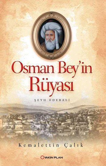 Osman Bey'in Rüyası; Şeyh Edebali