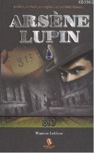 Arsene Lupin - 813