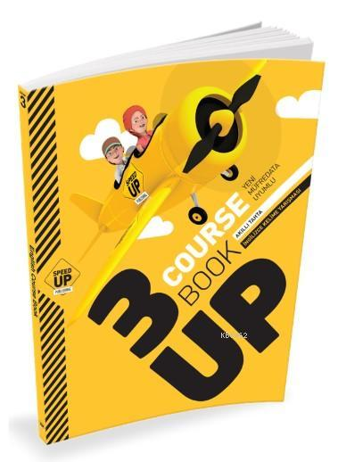 Speed Up Publishing Yayınları 3. Sınıf İngilizce Course Book Up Speed Up Publishing