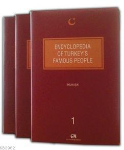 Encyclopedia of Turkey's Famous People (3 Volume)