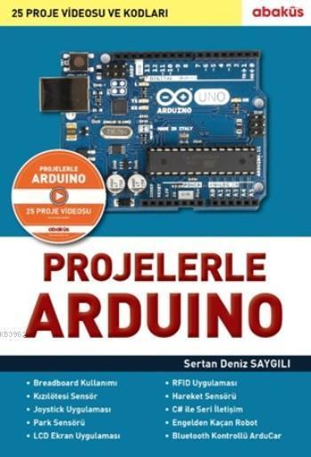 Projelerle Arduino