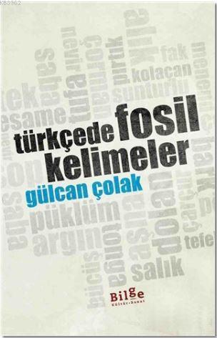 Türkçede Fosil Kelimeler