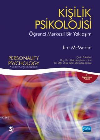 Kişisel Psikoloji Öğrenci Merkezli Bir Yaklaşım; Personality Psychology : A Student-Centered Approach