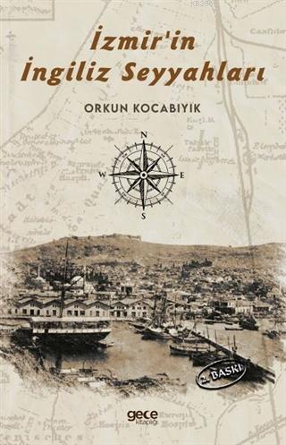 İzmir 'in İngiliz Seyyahları